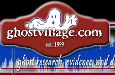 Ghosts - research, evidence, and discussion.