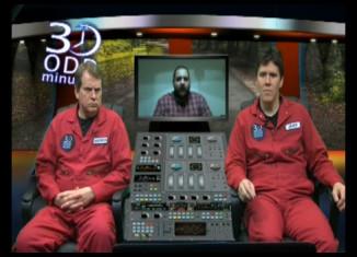 30 Odd Minutes Mission 158
