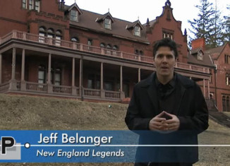New England Legends: Ventfort Hall for PBS