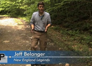 New England Legends: Glastenbury Mountain