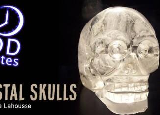 30 Odd Minutes Mission 165 - Crystal Skulls