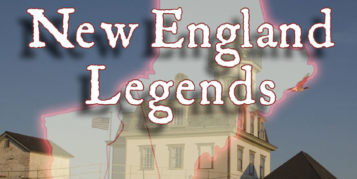 New England Legends News