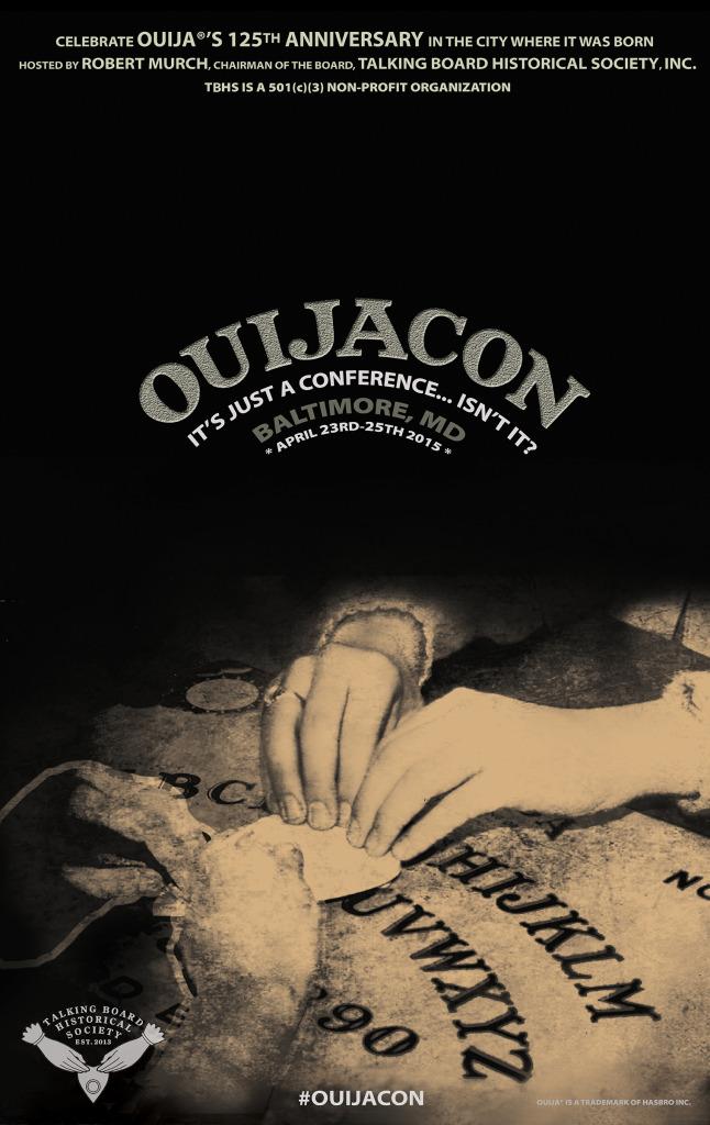 OuijaCon