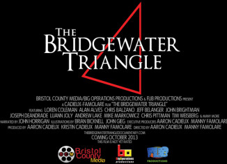 Bridgewater Triangle Documentary