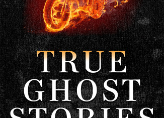 True Ghost Stories: Jim Harold's Campfire Volume Four