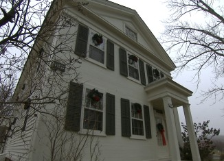 Smith-Harris House Niantic, Connecticut