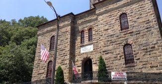 Old Jail Museum - Jim Thorpe, Pennsylvania