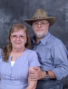 Dave and Sharon Oester