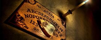 Ouija by Frank Grace