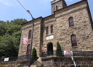 Old Jail Museum - Jim Thorpe, Pennsylvania
