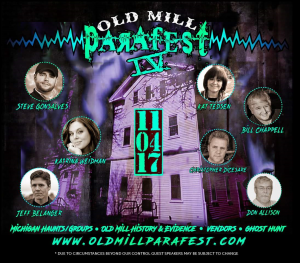 Old Mill Parafest 4