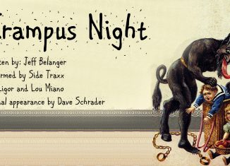 Krampus Night