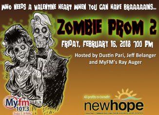 Zombie Prom 2