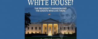 Who's Haunting the White House? audiobook