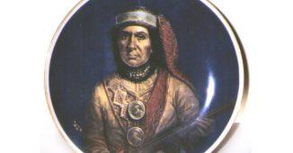 Chief Guyasuta Allegheny County, Pennsylvania